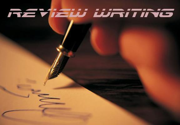 review-writing